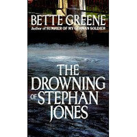 Drowning of Stephan Jones, The