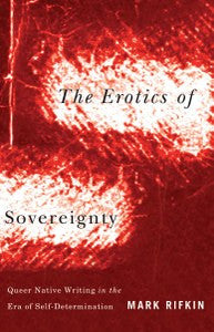 Erotics of Sovereignty