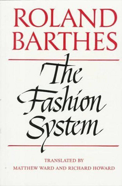 Fashion System, The