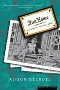 Fun Home: A Family Tragicomic - SDS379