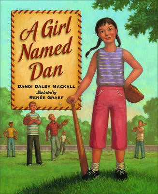 A Girl Named Dan