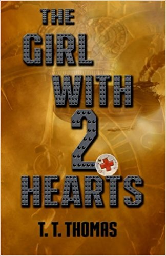 Girl With 2 Hearts