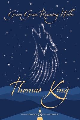 12th Grade - Green Grass, Running Water by Thomas King