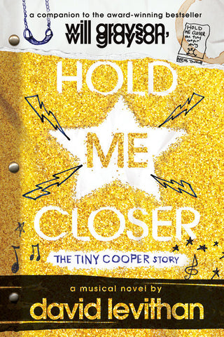 Hold Me Closer: The Tiny Cooper Story