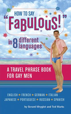 "How to Say ""Fabulous!"" in 8 Different Languages"