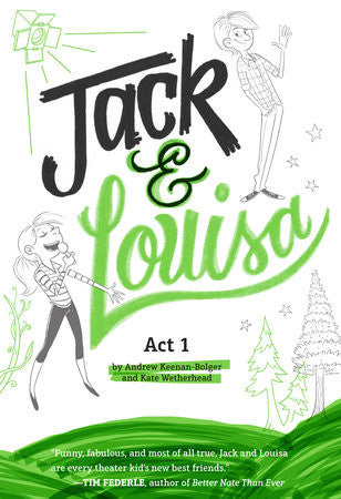 Jack & Louisa: Act 1