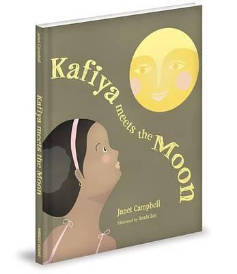 Kafiya Meets The Moon