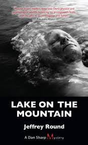 Lake on the Mountain: A Dan Sharp Mystery
