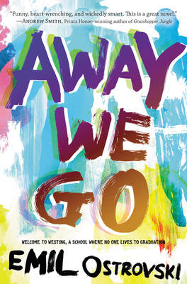 Away We Go