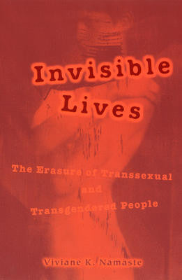 Invisible Lives