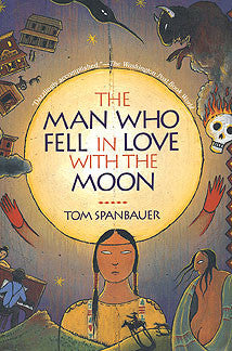 Man Who Fell In Love With The Moon, The