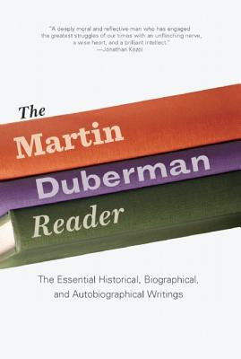 Martin Duberman Reader, The
