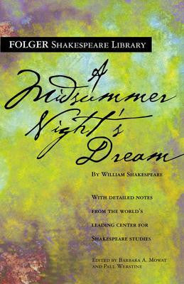 7th Grade - A Midsummer's Night Dream