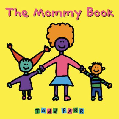 Mommy Book, The
