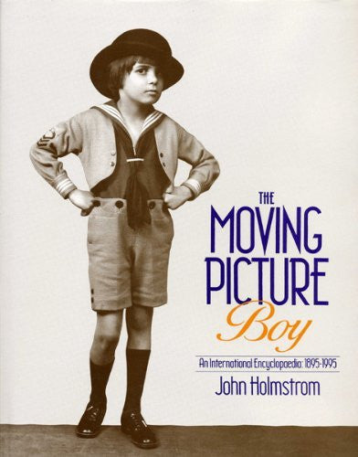 Moving Picture Boy, The