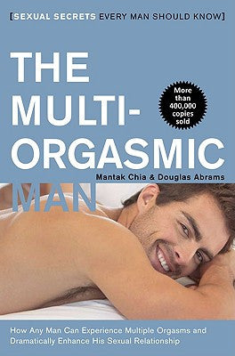 Multi-Orgasmic Man, The