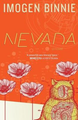 Copy of Nevada (M Fink)