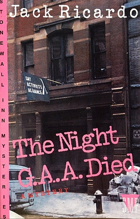 Night G.A.A. Died, The