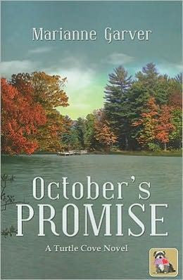 October's Promise: A Turtle Cove Novel
