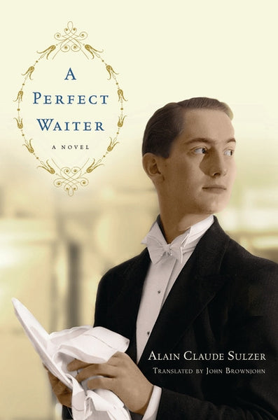 Perfect Waiter, A