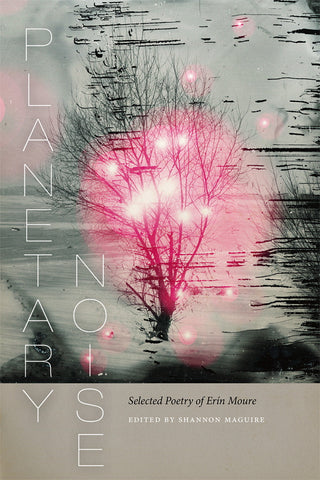 Planetary Noise: Selected Poetry of Erin Moure