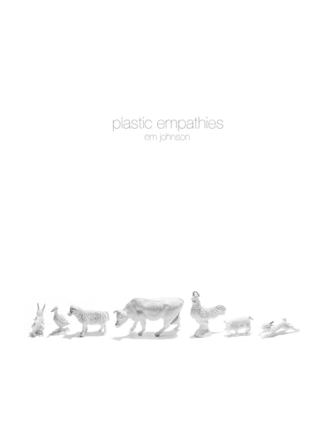 Plastic Empathies [eBook]