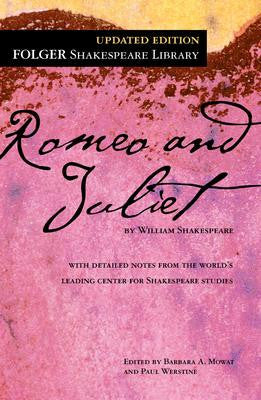8th Grade - Romeo & Juliet