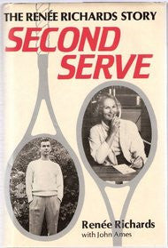 Second Serve: The Renee Richards Story