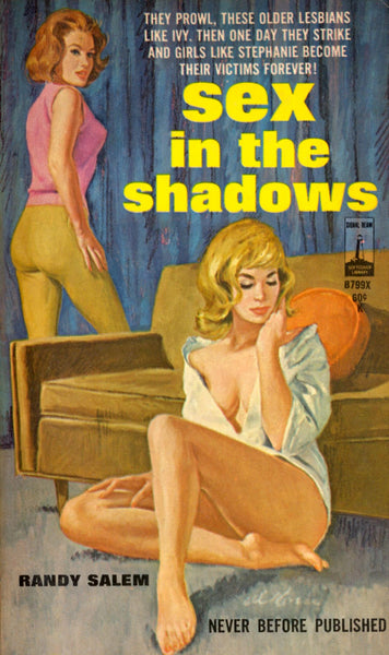 Sex in the Shadows