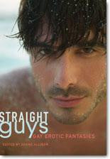 Straight Guys: Gay Erotic Fantasies