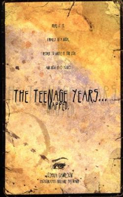 Teenage Years... Mapped, The