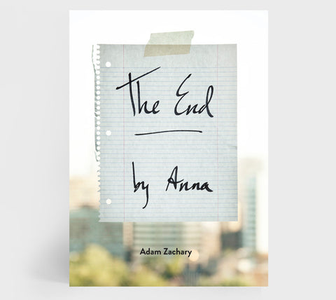 The End by Anna
