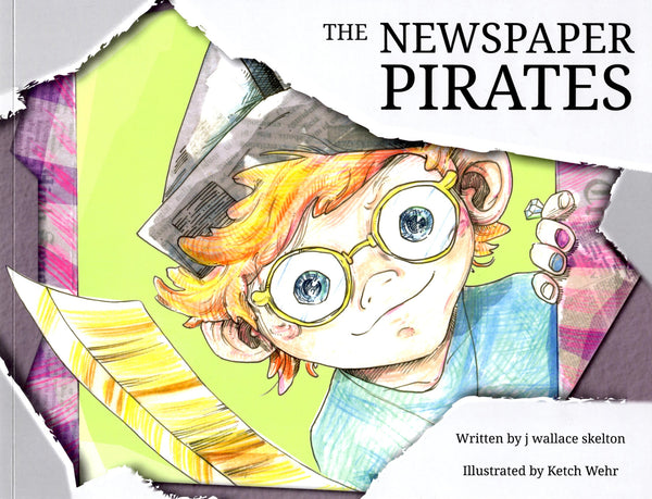 Newspaper Pirates