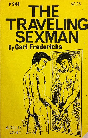 Traveling Sexman, The