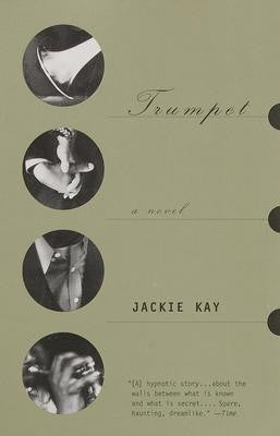 12th Grade - Trumpet by Jackie Kay