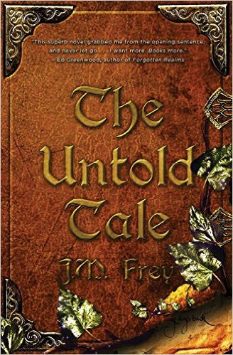 Untold Tale, The