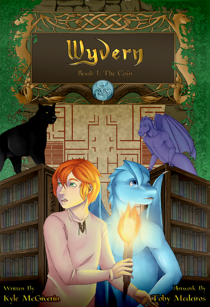 Wyvern (Book I: The Coin)