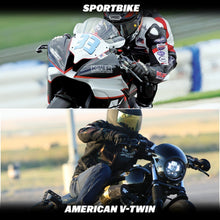 Load image into Gallery viewer, Motorcycle/Powersports High Performance Oil Filter - Trackwerks