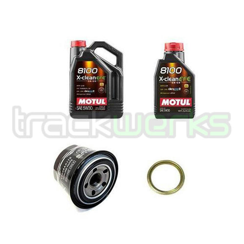 Motul 2012+ Scion FRS / Subaru BRZ Oil Service Package
