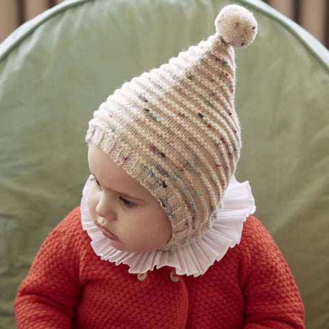 Tree Ring Bonnet