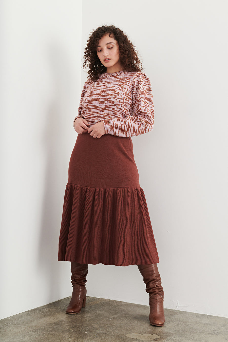 Adult Prairie Skirt