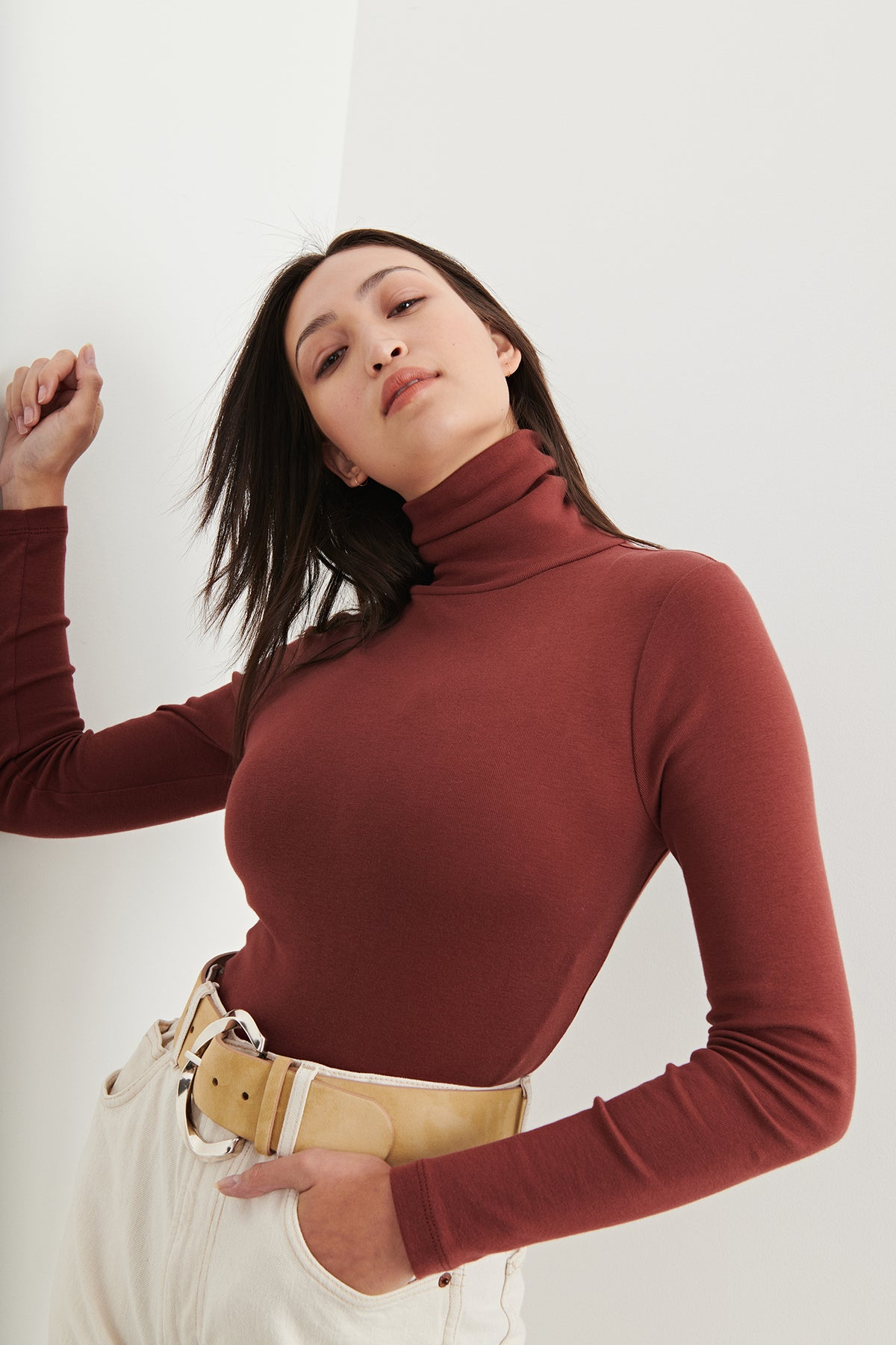 Adult Turtleneck