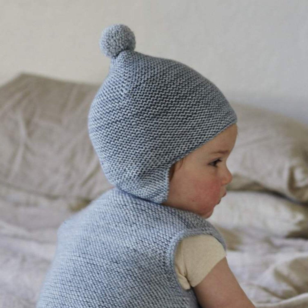 Layette Twig Cap