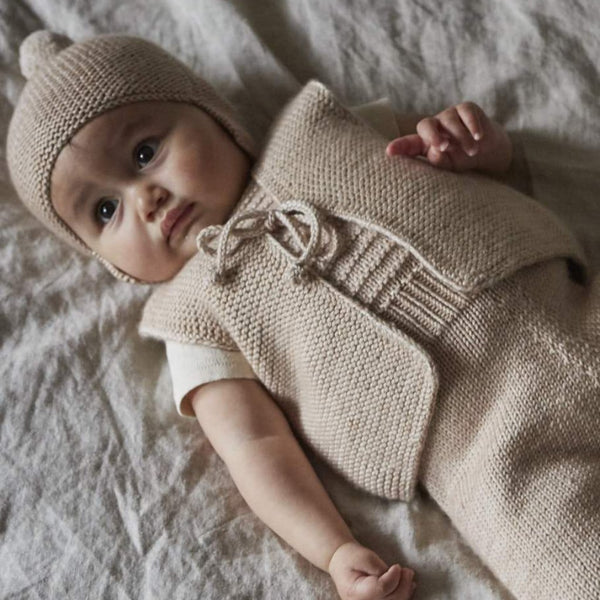 Layette Captain's Vest