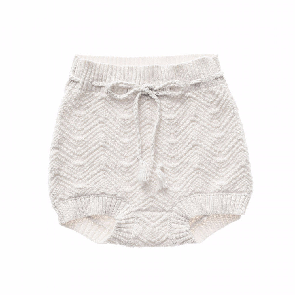 Bloomers - Chevron