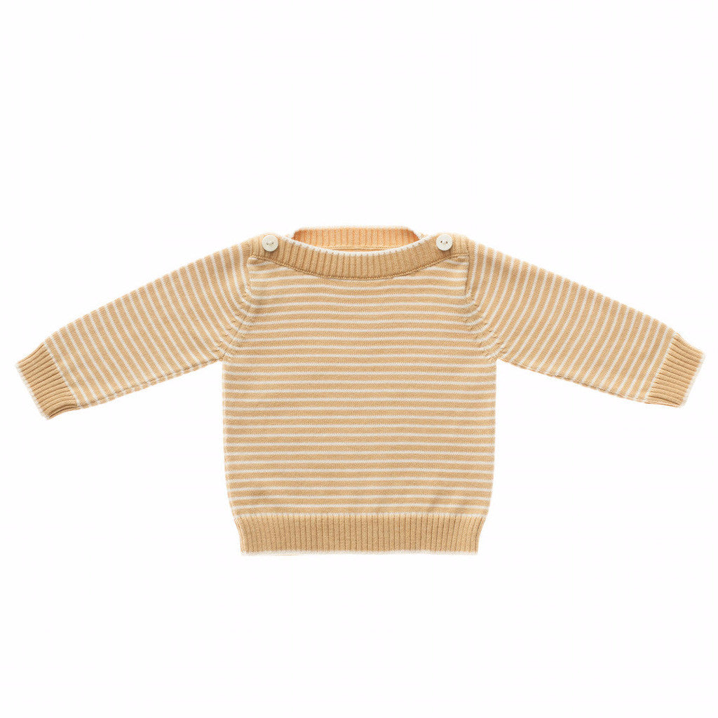 Boatneck - Stripe