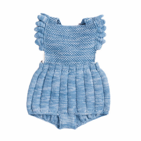 Eleanor Sunsuit