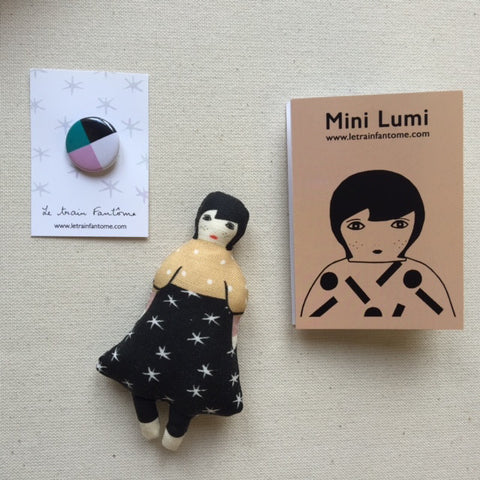 Mini Lumi Surprise Box