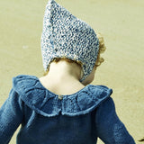 Sea Breeze Bonnet