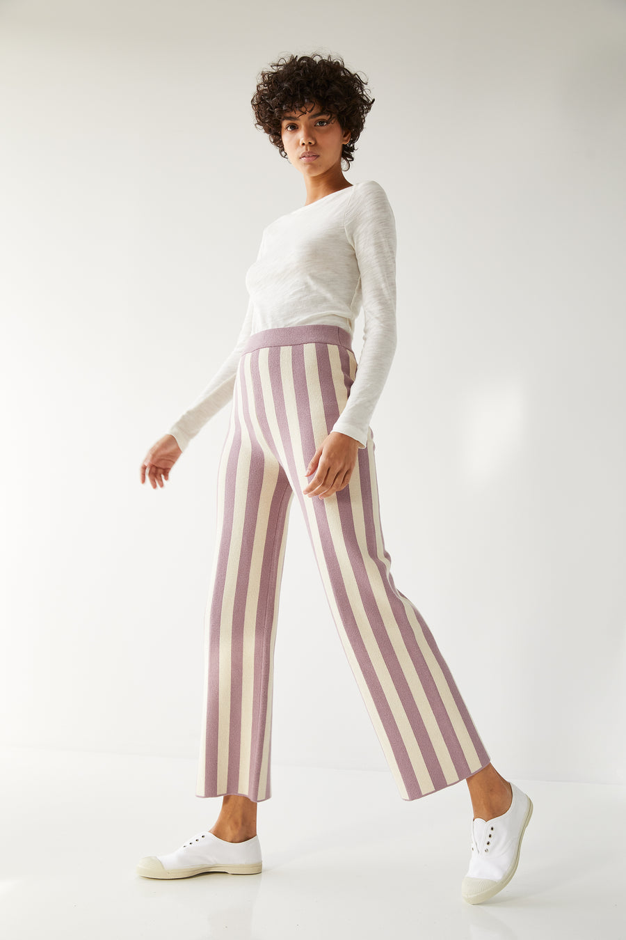 Adult Kingston Pant - Antique Mauve
